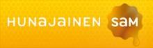 hunajainensam_logo