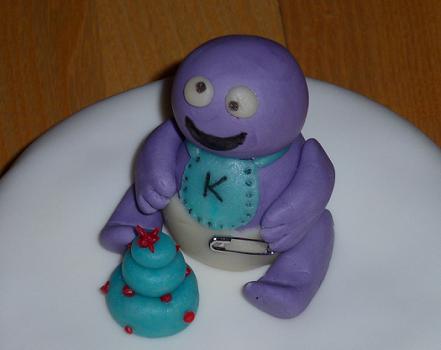kakkumonsteriiso