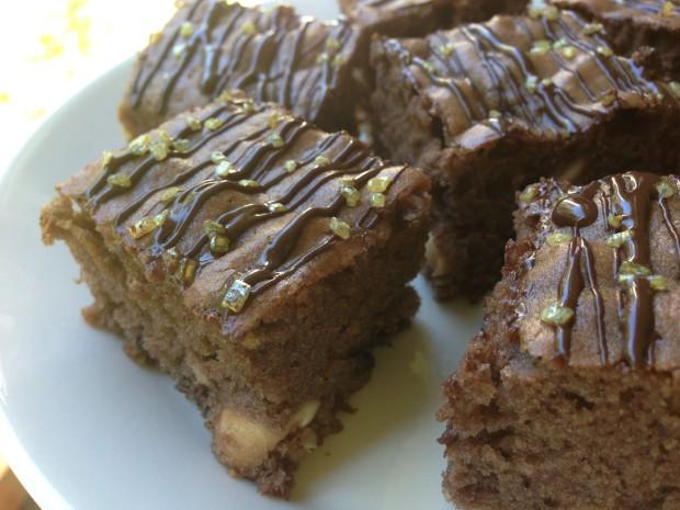 suklaa hasselpähkinä pikkuleivät