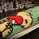 Snoopy-rulla