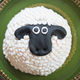 Late lammas kakku