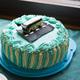 kakku kuusikymppiselle