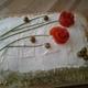 Gluteeniton Feta-kasvis kakku