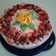 Toiveiden kakku synttäriksi