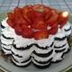 Oreo-kakku