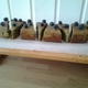 Matcha-leivokset