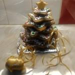 Joulukuusia lahjaksi