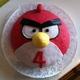 Angrybirds kakku