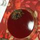 Jouluaaton vanilja-karpalojuustokakku