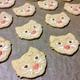 Kissapikkuleipiä kissafanille