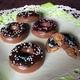 Vapun kinuski-suolapähkinäkonvehdit
