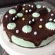 Kakku ilman merenneitoa