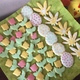 Pikkuleipiä pääsiäiseksi