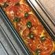 Pesto-tomaattipiirakka