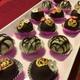 Suklaakakkupallerot