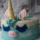 Unicorn-kakku
