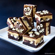Black & White Brownies