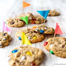 Jämä Chip Cookies