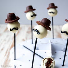 Movember-popsit