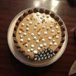 Muscovado-kakku