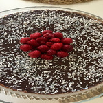 Korona-ajan kakku