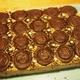 Kinuskikissan liivatteeton suklaajuustokakkukokeil