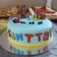 Oiva-nalle kakku