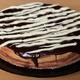 Seepra-suklaakakku