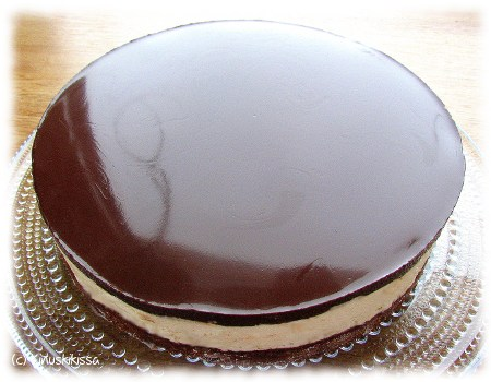 suklaakiille