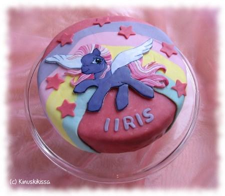 my little pony kakku pelit