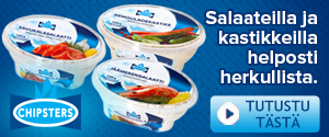 CHIP-Salaatit
