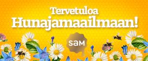 HunajainenSAMkesakuu2015