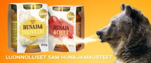 HunajainenSam-banner