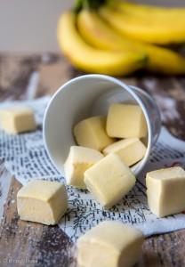 banaanivaahtokarkit