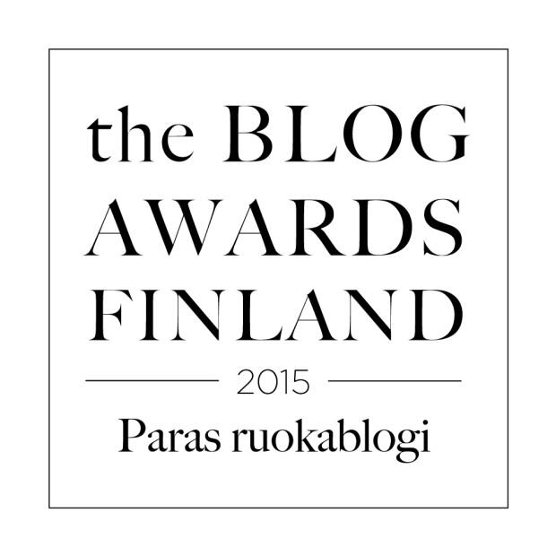 blogawards_ruoka