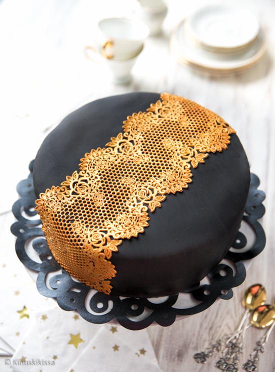 glamour kakku