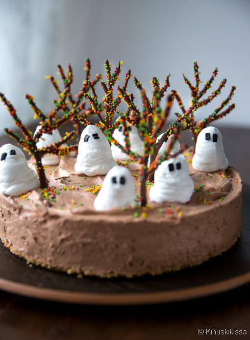 haamumetsan kakku 2