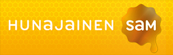 hunajainen_sam_logo-2