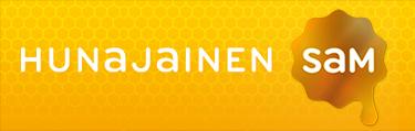hunajainen_sam_logo
