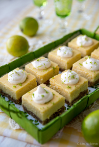 lime key pie