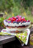 marja trifle