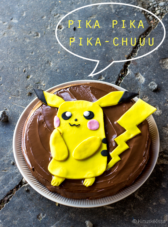pokemon kakku