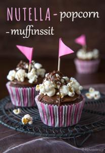 popcorn muffinssit