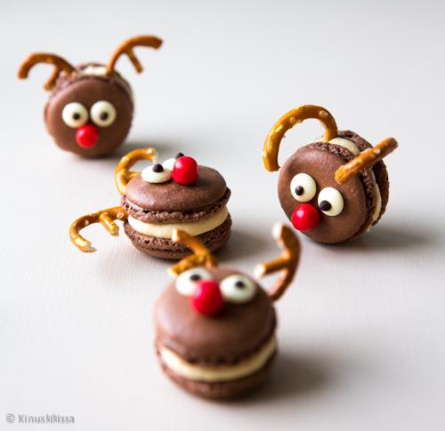 suklaamacaronit-porot
