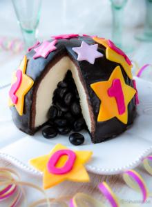 uuden vuoden kakku 2015