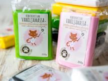 vaniljamassat vaaka
